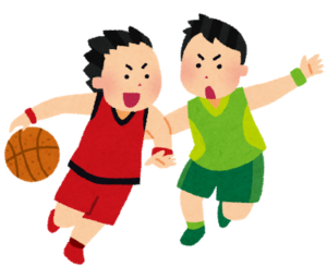 button-only@2x バスケのディフェンスが上達する方法とは?基本姿勢がポイントです!