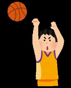 button-only@2x バスケのシュートがうまくなる秘訣とは?シュートフォームがポイントです!