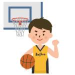 button-only@2x バスケのスクリーンのポイント ファウルを取られない体勢を維持しましょう!