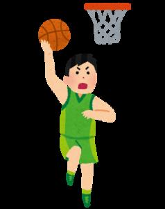 button-only@2x バスケのフックシュートが上達する方法!コツはこの2つです!