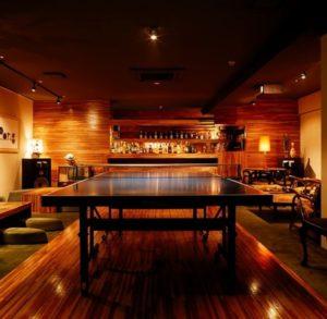 5945f7b98a0633f0c98e9a0747aa7316-700x458 東京の卓球バーでデートや合コン!個室や貸切りもある飲食店