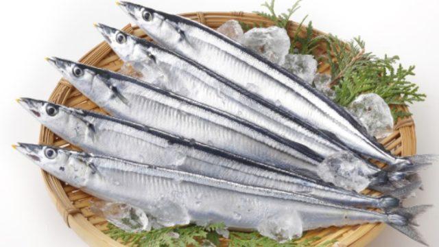 5eac013b6be352ad4f9c64a635bfcd47 640x360 - サンマ2018年は豊漁で安い!美味しい時期と料理法、サンマ祭も