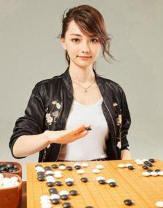 df02e5620cc3232010c7b8fb117fa4f9-235x300 黒嘉嘉(女流囲碁棋士)が美しい!彼氏の存在や姉妹は?芸能活動も調査